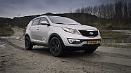 Kia Sportage (2010 - 2015) buyers review