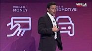 Ford CEO, Mark Fields - keynote: Mobile World Congress 2016