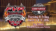 FVP Outlaw Showdown | March 3-4, 2016 | The Dirt Track at Las Vegas