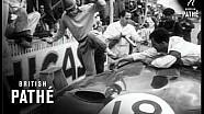 Britain's Le Mans Triumph (1953)