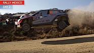 Rally Mexico Day Two - Hyundai Motorsport 2016