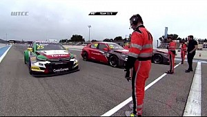 Pole position for Pechito and MAC3 win for Citroën!