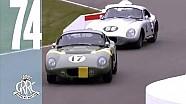 Graham Hill Trophy full race | 74MM