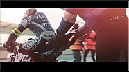 The start of 2016 24 Heures Motos Le Mans is here