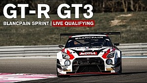 Blancpain GT Series - Sprint - Misano 2016 - LIVE Qualifying