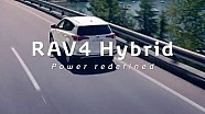 Toyota Hybrid Range | There's a Hybrid for everyone