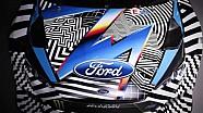 Ливрея автомобилей Кена Блока и Андреаса Баккеруда, Ford Focus RS Supercar