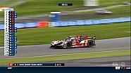 Audis #7 & 8 in Qualifying