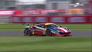 6 Hours of Silverstone - Race Highlights