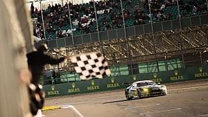 Aston Martin Racing - FIA WEC - 6 Hours of Silverstone