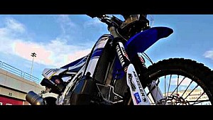 Yamaha Racing Kicks Off Second Cross-Country Rallies Challenge