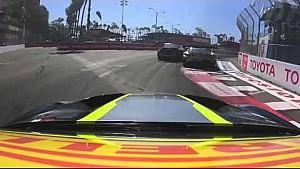 PWC 2016 Long Beach Onboard Highlights - Adderly Fong #88 GT