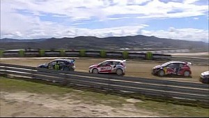 Semi Final 2 Last Lap: Montalegre RX - FIA World RX 2016