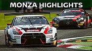 NISMO Race Highlights! Monza Blancpain Endurance Series 2016