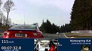 TMG GT86 Cup 01 - Onboard clip