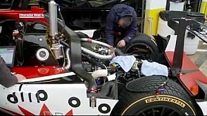 HPD Trackside -- Michael Shank Racing Season Outlook
