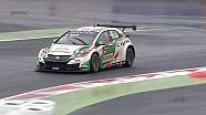 دبليو تي سي سي: ملخص السباق الثاني في مراكش