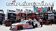 GarageCam turns up the volume in Kansas