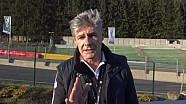 WEC 6 Ore Spa, il Dopoqualifiche di Guido Schittone