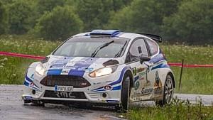 Rallye de Ferrol 2016