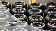 Fitting Formula – Pirelli Tyres In Motorsport | Mobil 1 The Grid