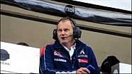 Kenneth Hansen interview EN Sunday Mettet Belgium   Petit