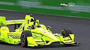 2016 Angie's List Grand Prix of Indianapolis Race Highlights