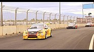 WTCC in Marrakech in 4K