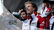 1 Up – Porsche's No. 1 Team | Mobil 1 The Grid