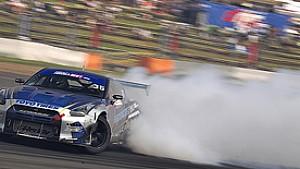 Live: Formula Drift Japan Round 2