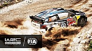 Rally de Portugal 2016: Highlights Stages 12 - 15