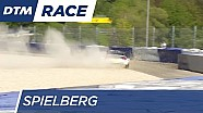 Müller finishes in the Tyres - DTM Spielberg 2016