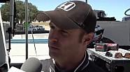 HPD Trackside -- Laguna Seca Continental Tire Sports Car Race Report
