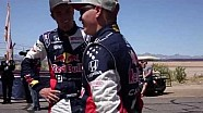 HPD Trackside -- Red Bull Global Rallycross: The Car