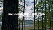 Mantella Autosport x MBRP: Barber Motorsports Park