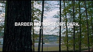 Mantella Autosport x MBRP: Barber Motorsports Park