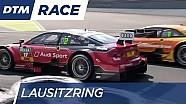 Takeover: Green vs Molina - DTM Lausitzring 2016