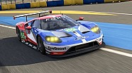 Ford GT Le Mans Race Car Available Free in Forza Motorsport 6