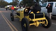 The Broadmoor Special Yellow Devil Pikes Peak Test