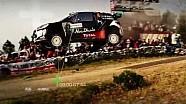WRC - 2016 Rally Italia Sardegna - Highlights