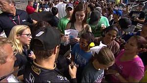 #UpToSpeed: Firestone 600 at Texas Motor Speedway