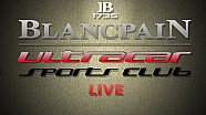 Blancpain Ultracar Sports Club - Paul Ricard - Session 1