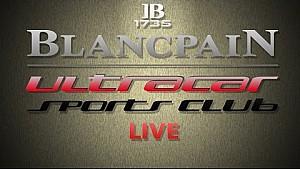 Blancpain Ultracar Sports Club - Paul Ricard - Session 1