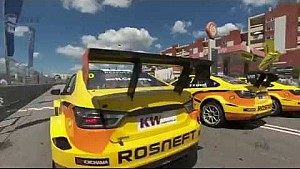 WTCC - 2016 Race of Portugal - MAC3