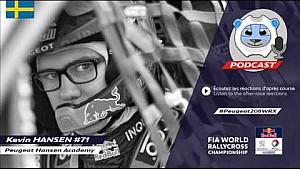Round #6-Sweden-Holjes-Kevin Hansen-Saturday-EN
