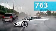 Car Crash Compilation # 763 - July 2016