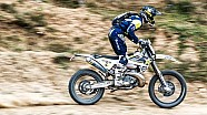 Enduro Legend Graham Jarvis Charges to the Front   Romaniacs Offroad Day 2 Highlights