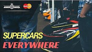Ben Collins picks his Supercar Paddock favourites