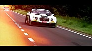 GT3 on public roads! - Total 24 Hours of Spa 2016