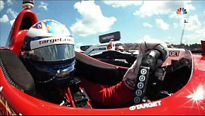 2016 Honda Indy 200 at Mid-Ohio Sports Car Course